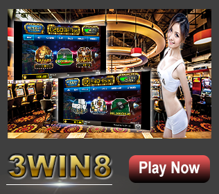 3Win8 - Online Free Slot Games & Casino Games -